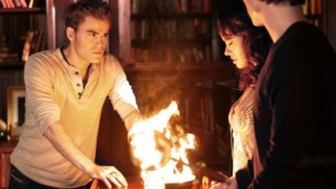 The Vampire Diaries 02x10 : The Sacrifice- Seriesaddict